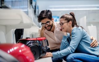 Où acheter un aspirateur pas cher ?