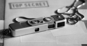 Comment fabriquer une caméra-espionne ?