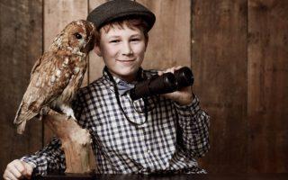 Comment choisir ses jumelles pour l'ornithologie ?